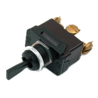 DiversiTech TS-1 Toggle Switch SP.ST 20A