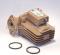 Taco 0011B Bronze Cartridge Circulator