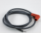 """Honeywell 32004766-008 Ignition Cable 60"""" with 90-Degree Boot"""