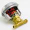 "Honeywell VP513A1048 Unitary 2-Way Water Valve 7/8"" O.D. (3/4"" Nominal) 2.5Cv 3-10 PSI"